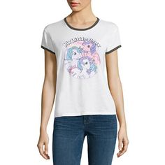 licensed my little pony shirt @ jcpenney