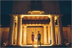 destination wedding photography in borneo. Photo by Liam Crawley