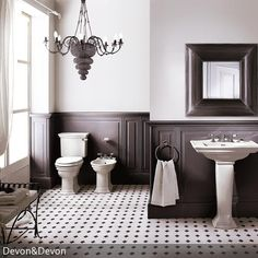 Kronleuchter Im Badezimmer