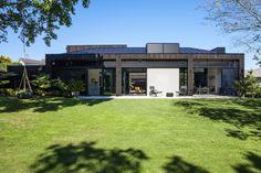 Dorrington Atcheson Architects Godden Cres » Archipro