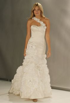 All About Tamra Barneys Wedding Dress And Her Cuff