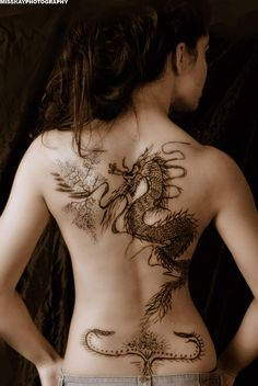 Girl With the Dragon Tattoo ...