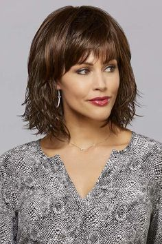 Looking for the best way to bob hairstyles 2019 to get new bob look hair ? It's a great idea to have bob hairstyle for women and girls who have hairstyle way. You can get adorable and stunning look with… Continue Reading → Medium Hair Cuts, Medium Hair Styles, Curly Hair Styles, Curly Bangs, Straight Thick Hair, Long Layered Hair, Shoulder Length Hair, Hairstyles With Bangs, Lulu Hairstyles