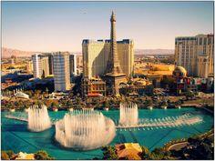 Las Vegas - amazing world lifestyle :))))