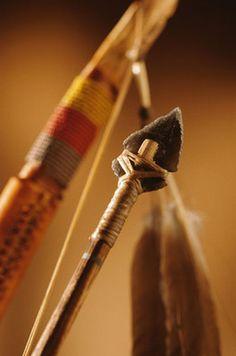 archery, bow, ancient, archer, arrow