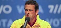 Revelan en Brasil que Capriles Radonsky recibió millones de dólares en sobornos de Odebrecht