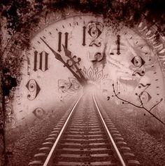 Ideias em expressão: Quando será a hora de partir?
