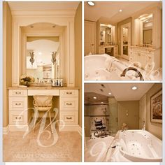 Flash back Friday to a master ensuite that I designed about 5 years ago @williamstandenco To combine luxury with a barrier free shower and toilet space. ______________________________________________ #barrierfree #universaldesign #wheelchairaccess #bathroomdesign #designlove #bathroom #interiordesign #customcabinetry #nkba #nkbaontario #homedesign #williamstanden #williamstandenco #vanity #cabinetry #designideas #bathroomideas #hgtv #hgtvcanada #renovation #remodel #sarnia #londonont #lndont…