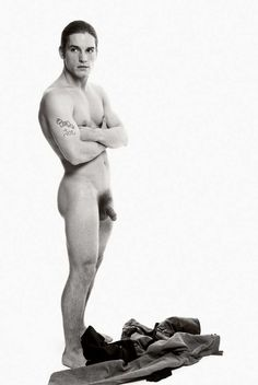 Richard Avedon Nudes | ago filed under richard avedon photography nude nude male joe ...