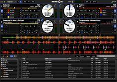 Serato DJ – DJ Software für All‑in‑One Controllers