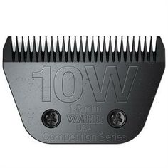 #50-2377W Wahl Detachable Replacement Blade Size 10 Wide