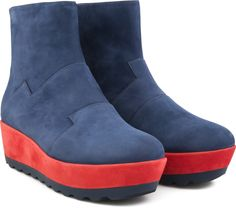 Camper Laika 46784-001 Ankle boots Women. Official Online Store USA