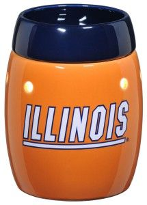Campus Collection Warmer (Illinois)