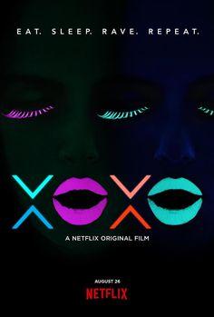 XOXO Poster #1