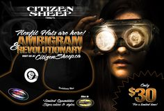 2013 Hat release advertisement - citizensheep.ca Revolutionaries, Advertising, Hat, Movie Posters, Movies, Films, Film, Movie, Movie Quotes
