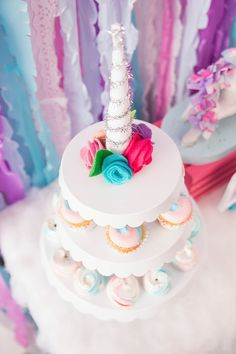 Magical Unicorn Party - Always be yourself...unless you can be a unicorn, then always be a unicorn!