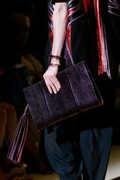 Gucci Spring 2014 RTW - Review - Fashion Week - Runway, Fashion Shows and Collections - Vogue