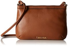 Calvin Klein Key Item Saffiano Wristlet ** Find out more about the great product at the image link.Note:It is affiliate link to Amazon.