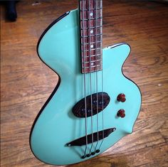 R.Hyde guitars/basses. The Nuvo