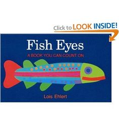 1000 images about literacy art lessons on pinterest for Fish eyes in paint
