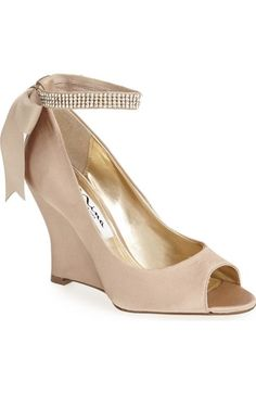 online shopping for Nina  Emma  Crystal Embellished Ankle Strap Pump  (Online Only) from top store. See new offer for Nina  Emma  Crystal  Embellished Ankle ... e0b9e2d6a575