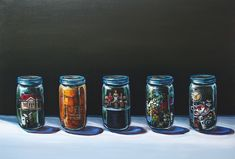 Time Collected DNA Oil paint on Canvas 1300 mm x 900 mm Root Beer, Dna, New Zealand, Past, Artists, Models, Mugs, Canvas, Gallery