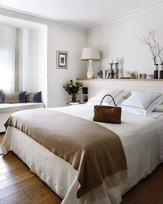 Inspiración: habitación principal | Decorar tu casa es facilisimo.com