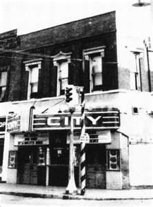 City Theatre - Bay City MI