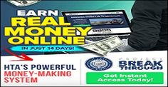 Earn Real Money Online In 14 Days or Less!
