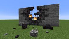 Minecraft Banner Designs, Minecraft Interior Design, Minecraft Banners, Minecraft Decorations, Minecraft Architecture, Minecraft Crafts, Minecraft Logic, Minecraft Castle, Minecraft Plans