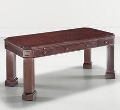 Oxmoor Table Writing Desk