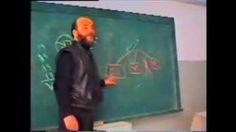 11 درس قديم جدا وشيق للشيخ بسام جرار - YouTube