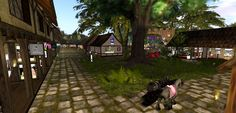 Shari The Cat : Have you been down to the Faire today, You're in f...