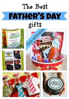"""We Love Dad"" Father's Day Printables I Heart Nap Time 