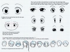 how to draw chibi part2b by idnis.deviantart.com on @deviantART