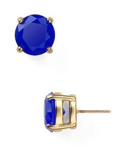 kate spade new york Gumdrops Stud Earrings