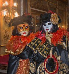 Karneval in Venedig - 8 von JoWa
