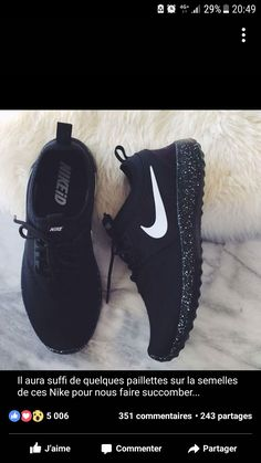 cb9620a5cf72 Chaussures Nike, Chaussures De Course, Chaussures Homme, Chaussure Botte,  Chaussure Tendance,