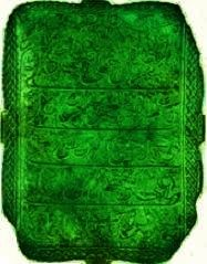 Emerald Tablet of Thoth  http://www.sacred-texts.com/egy/woe/woe10.htm