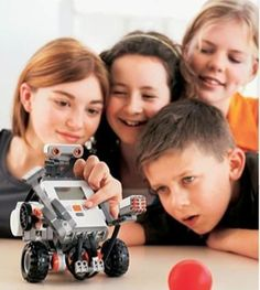 Engineering with Lego Robotics for Kids Chandler, Arizona  #Kids #Events