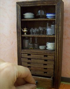 How to: sideboard