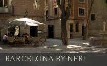 Hotel Neri, Barcelona.