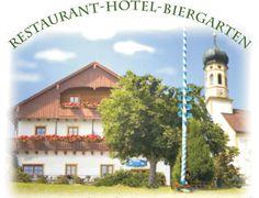 Landgasthof Berg - Restaurant Hotel Biergarten