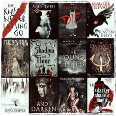 New Blog Post! https://goo.gl/wcqY5j TOP 10 TUESDAY: Series I've Been Meaning to Start #top10tuesday #bookseries #tbr #booksineedtoread #chaoswalking #incryptid #mistborn #theconquerorssaga #monstress #shadowandbone #dorothymustdie #shadesofmagic #theravencycle #theyoungelites #thearchived #thedarkestminds #bookworm #booknerd #bookgeek #booklover #bookstagram #bookstagrammer #bookblog #bookbloggers