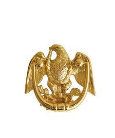 Brass Eagle Door Knocker, $48, High Street Market