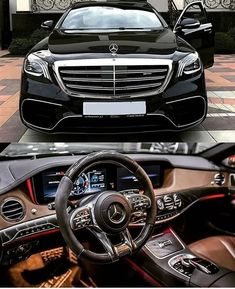 Mercedes Benz Maybach, Maybach Car, Mercedes Benz Cars, Cool Sports Cars, Sport Cars, Mercedez Benz, Lux Cars, Top Luxury Cars, Benz S Class