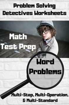Fun Math Activities, Math Games For Kids, Math Resources, Math Made Easy, Problem Set, Math Vocabulary, Math Words, Math Strategies, Exit Tickets