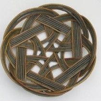Celtic Knot  Joe Hogan Baskets