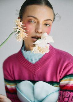 Ignacia Walton Summer Dream, Commercial Photography, Fashion Story, Editorial Fashion, Hair Makeup, Model, Style, Swag