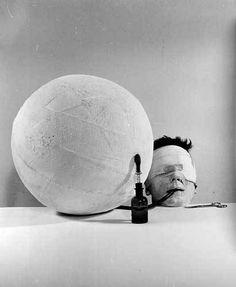 """""""Aktion"""", 1965 Rudolf Schwarzkogler"""